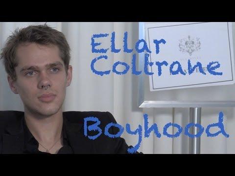 DP/30: Boyhood, Ellar Coltrane