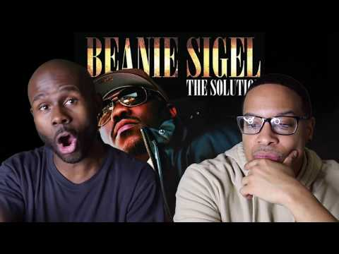 Beanie Sigel feat. James Blunt - Dear Self (REACTION/REVIEW!!!)