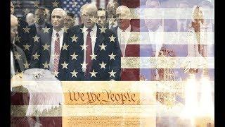 President Donald Trump Inspirational tribute (America First)