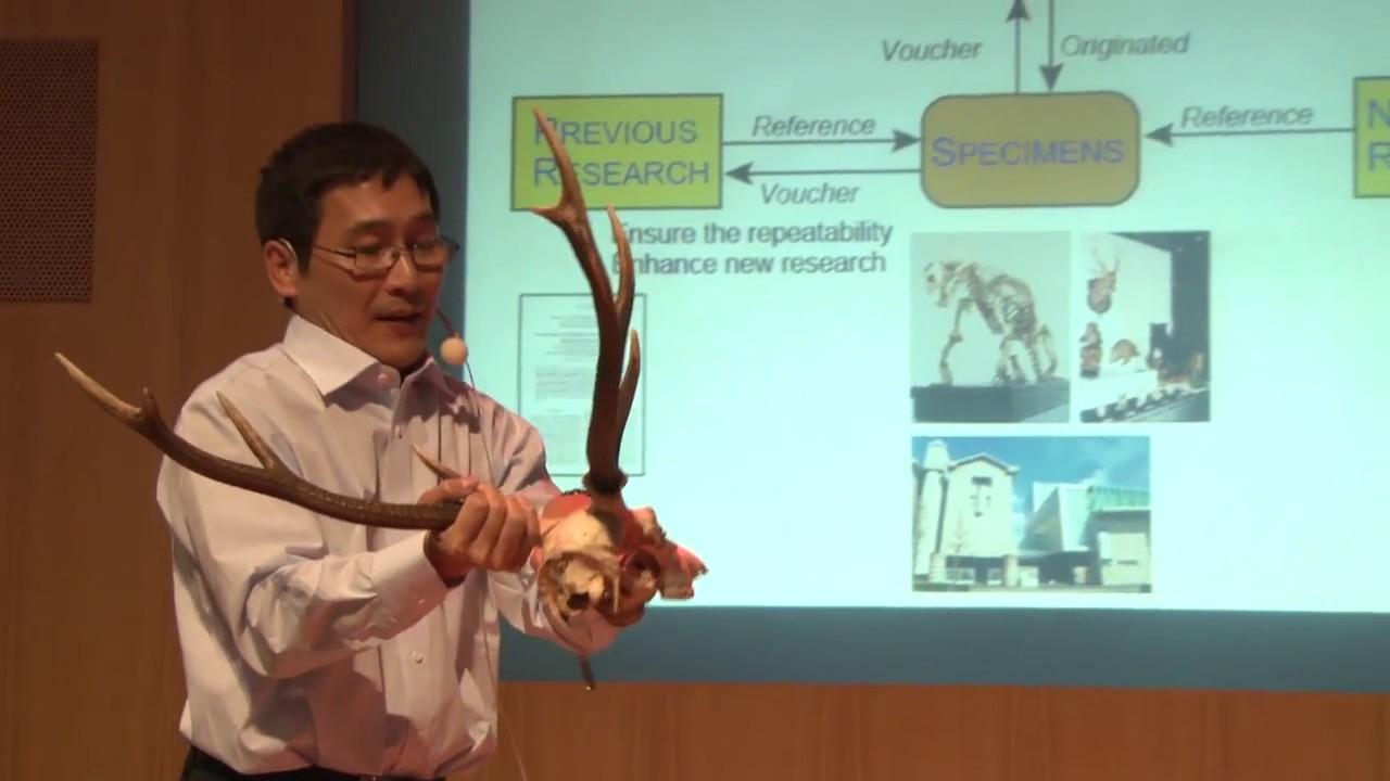 生物多様性と持続可能な研究 | M...