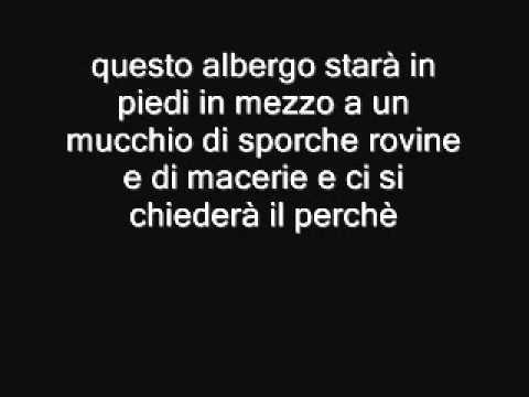 Jenny dei pirati - karaoke italiano.wmv
