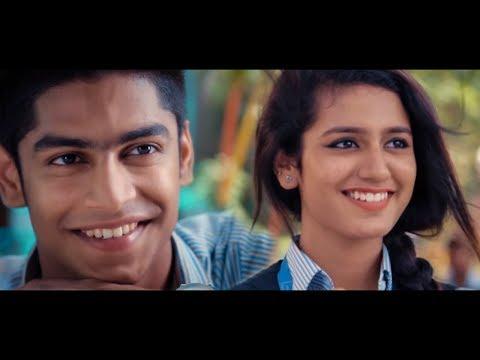 Oru Adaar Love Tamil Song Teaser Review   Priya Prakash Varrier, Roshan Abdul   Shaan Rahman