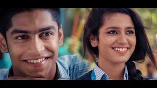 Oru Adaar Love Tamil Song Teaser Review | Priya Prakash Varrier, Roshan Abdul | Shaan Rahman