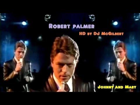 Johnny and Mary Robert Palmer HD McGilbert