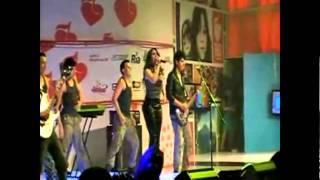 Fabiola Roudha Otro Amor Vendra (Dee Jay Tatto) Elektrokei