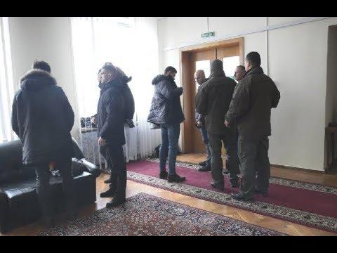 mistotvpoltava: У Полтавській ОДА – обшук