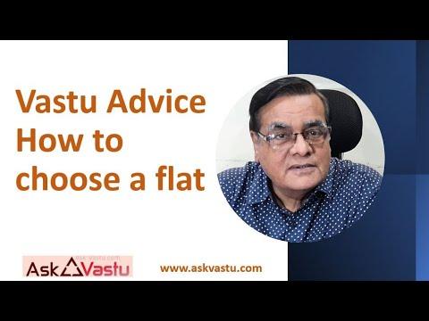 How To Choose A Flat With Good Vastu - Vastu Compliant Flat