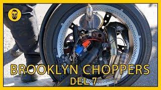 Brooklyn Choppers, Del 7 Goped