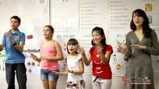 Курсы китайского языка в Алматы и обучение в Китае.