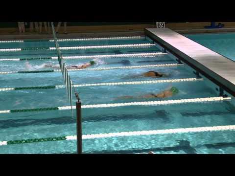 Ohio Swimming and Diving: Laura Dawson's Journey To Ohio