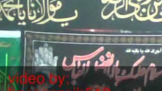 Yaqoob & Iqbal Hussain Baltistani 2012
