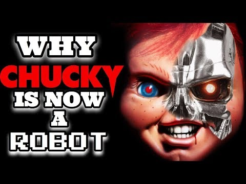 Why CHUCKY Is Now A Robot (Child's Play Remake) Mp3