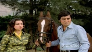 Main Tulsi Tere Aangan Ki - Part 15 Of 15 - Vinod Khanna - Nutan - Superhit Bollywood Movies