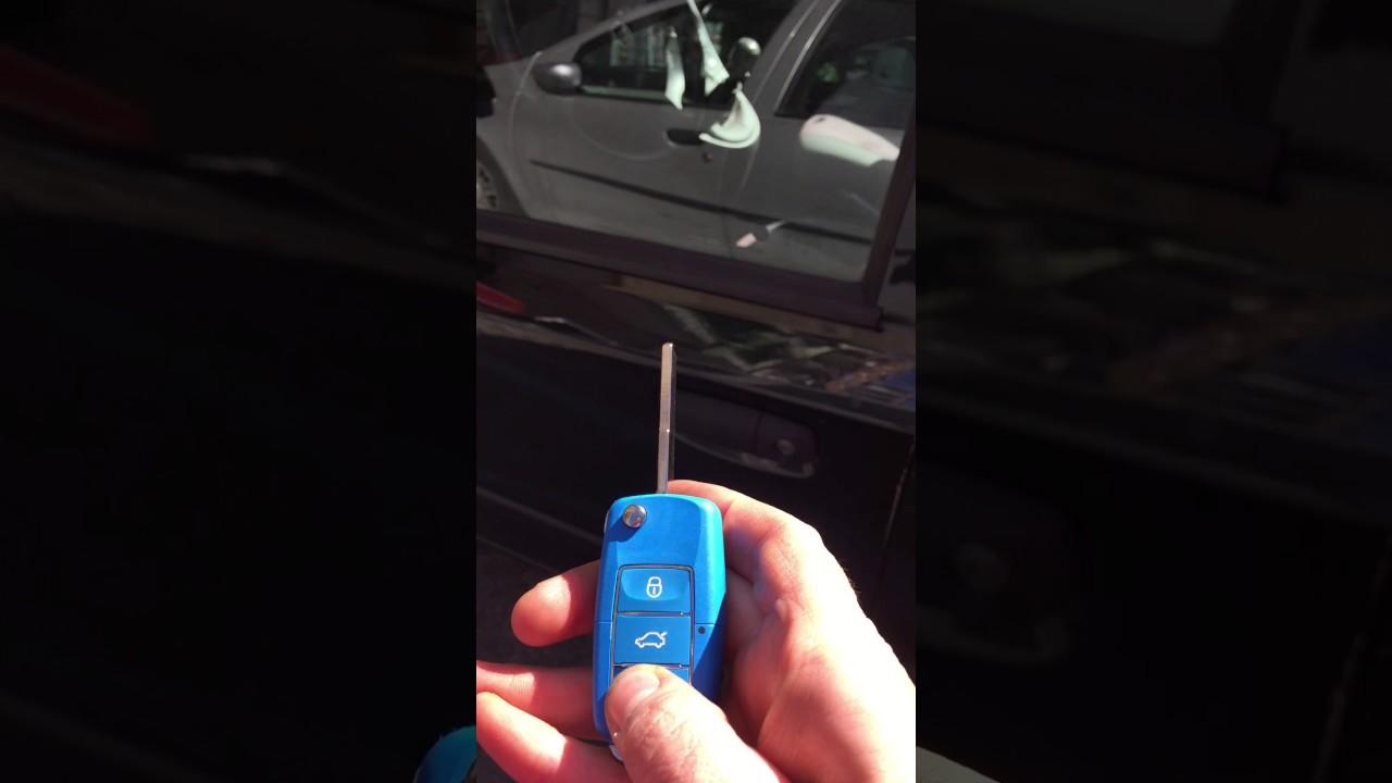 duplicato chiave fiat panda prezzo - youtube