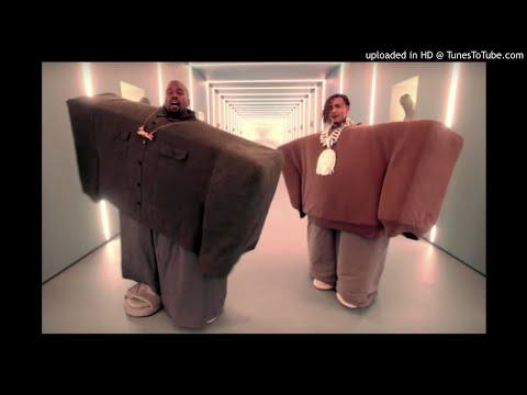 I Love It - Lil Pump Ft. Kanye West (Clean Version - Radio Edit)