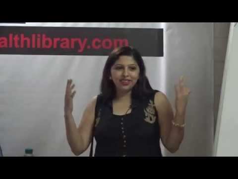 Rainbow Energy Centres – Chakra System by Ms. Ashwini Chube HELP talks Video