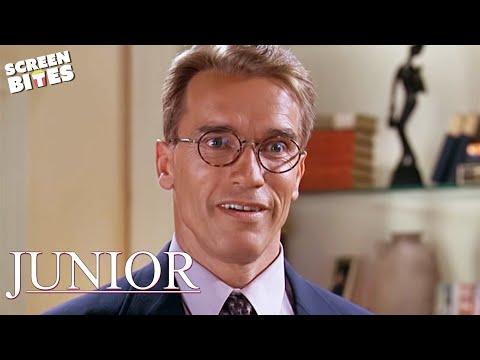 Junior - Arnold Schwar...
