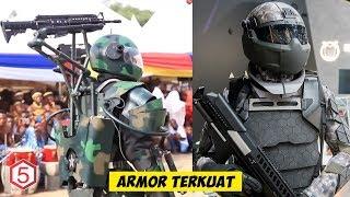 Armor Pelindung Paling Kuat Dan Paling Canggih Di Dunia