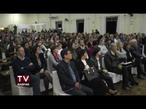Gaspar Notícias 0807 - TV Gaspar