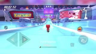 [KartRider Rush+ CH] Ice Lante…