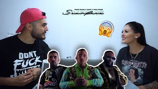 GENKIDAMA WIRD EINSCHLAGEN ☄️ | Farid Bang x Capo x Rick Ross - Scarface REACTION