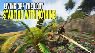 """""""STARTING WITH NOTHING!!"""" - LIVING OFF THE LOOT #39 