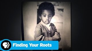FINDING YOUR ROOTS   Season 3, Episode 7 Preview   PBS