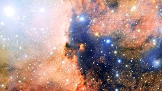 Zoom Into a Treasure-trove of Bright New Stars | Space Video