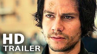 AMERICAN ASSASSIN - Trailer (2017)