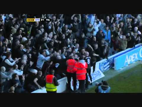 Fulham FC - Season Review 2011-12