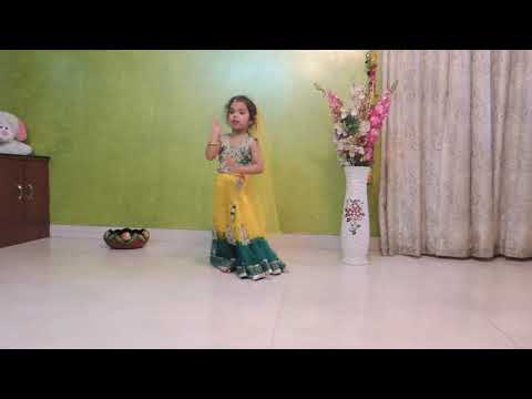 Maiya yashoda ye tera kanhaiya dance by Sheryl (Best Dance Ever)