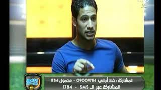 خالد الغندور يطالب كوبر بضم خمس لاعبين محليين ورد فعل رضا عبد العال