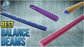 10 Best Balance Beams 2018