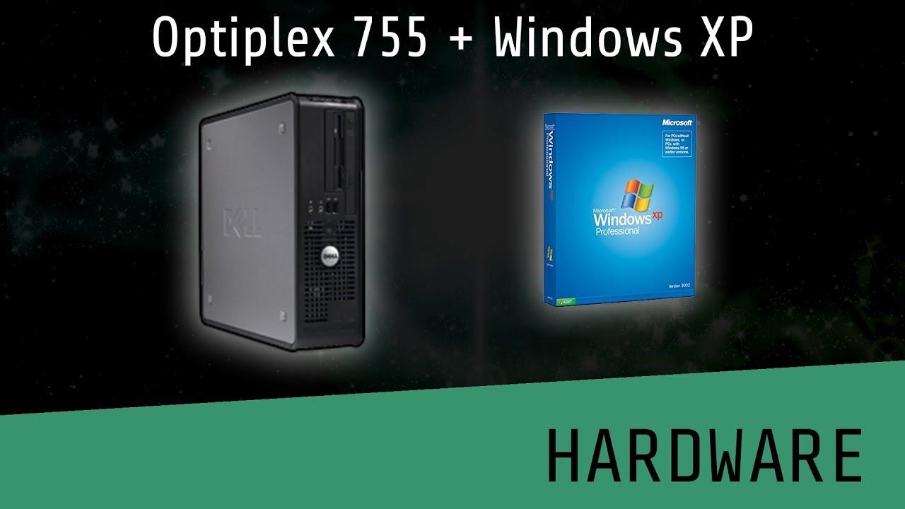 Dell optiplex 755 ahci drivers for mac download.