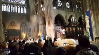 Собор Парижской Богоматери, Нотр-Дам-де-Пари(, 2015-04-02T04:29:14.000Z)