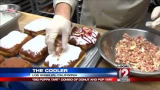 The Cooler: Big Poppa Tart: Part donut and part Pop-Tart