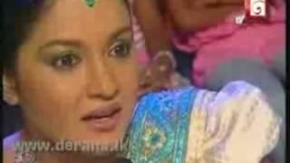 Pasindu Sachintha - Kalyaniye Oba Naesu Kathawak