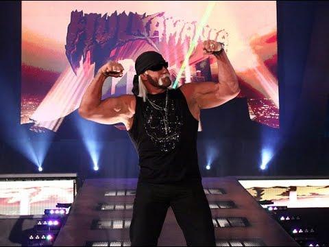Hogan Hulk Tna
