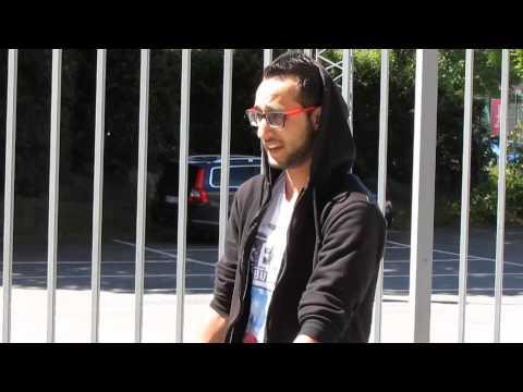 Hysteria Official Video Clip - ابراهيم باشا (فيت) شادو - هستيريا