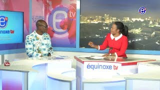 THE 6PM NEWS THURSDAY JULY 19th 2018 2018 EQUINOXE TV