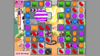Candy Crush Saga Level 682 3*