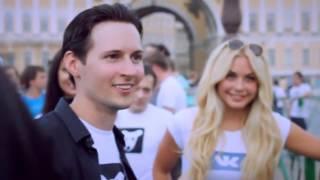 Как у Дурова отобрали ВКонтакте и выжили его из России - Инсайдер, 08.10