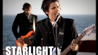 Muse - Starlight (Legendas Pt/Eng)