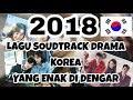 Lagu Lagu    Soundtrack Drama Korea yang Enak di Dengar 2018 mp3