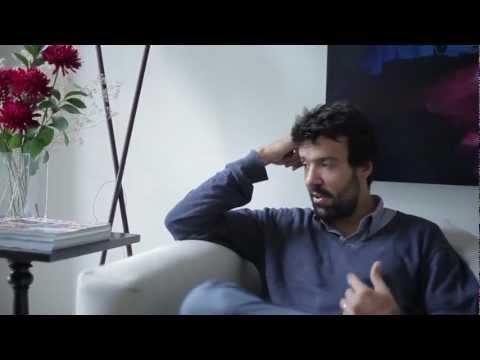 Ana Moura - 'Desfado' - Webisódio 6 - 'E Tu Gostavas de Mim' por Miguel Araújo Jorge