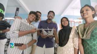 Industrial Visit - FISAT Engineering College, Aluva On 16 March 2014