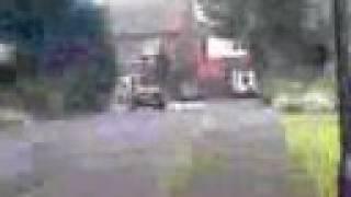 Google Street View Car In York England
