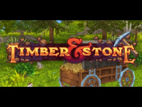 PROTECT THE FARMS - Timber & Stone #7