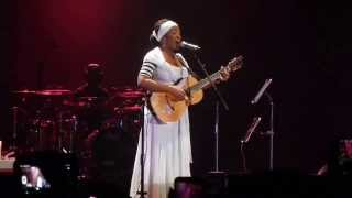 India Arie ~ I am Light #JavaJazz2014