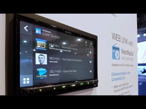 Innovation Stories - Enhanced Broadcast Radio